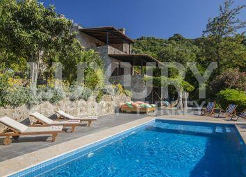 Thumbnail 4 bed villa for sale in Yalikavak, Aegean, Turkey