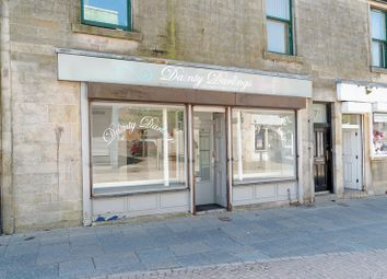 Thumbnail Retail premises for sale in Main Street, Kilsyth, East Dunbartonshire