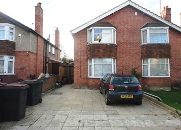 Thumbnail 5 bed semi-detached house to rent in Eastern Avenue, Earley, Reading
