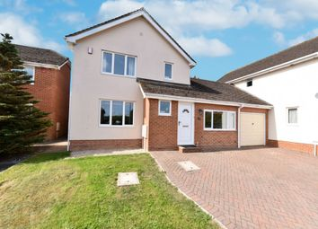Thumbnail 3 bed detached house for sale in Staples Meadow, Tatworth
