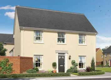 Thumbnail 3 bed detached house for sale in Blue Boar Lane, Off Wroxham Road, Norwich, Norfolk