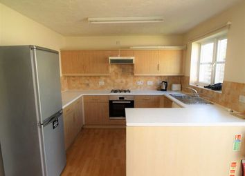 Thumbnail 3 bed semi-detached house to rent in Greenbank Terrace, Plymouth