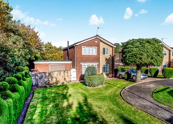 Thumbnail 4 bed detached house for sale in Mandarin Close, St Johns Estate, Newcastle Upon Tyne