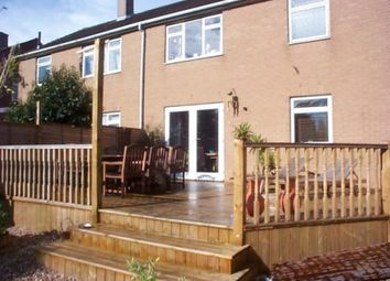 Thumbnail 4 bed semi-detached house to rent in Edmondscote Road, Leamington Spa