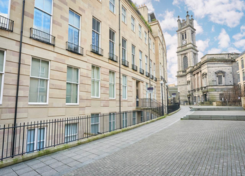 Thumbnail 2 bedroom flat to rent in St Vincent Place, Edinburgh