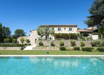 Thumbnail 6 bed farmhouse for sale in Valbonne, French Riviera, 06560