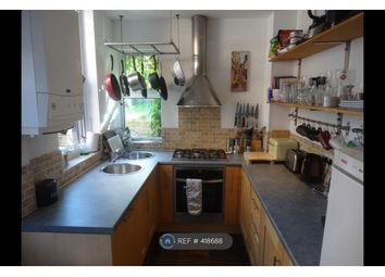 Thumbnail 4 bed terraced house to rent in Bowood Rd, Sheffield