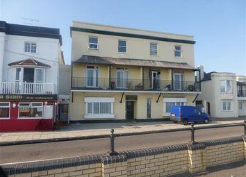 Thumbnail Studio to rent in The Esplanade, Bognor Regis