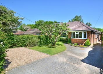 Thumbnail 3 bed semi-detached bungalow for sale in Westwood Lane, Normandy, Guildford