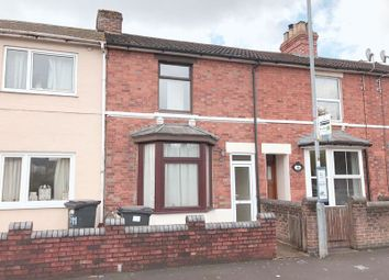 Thumbnail 3 bed terraced house to rent in Ferndale Road, Swindon