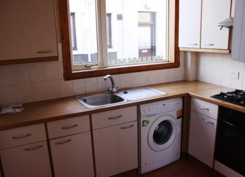 Thumbnail 2 bed flat to rent in Alfred Street, Montrose