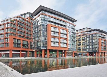 Thumbnail 3 bed flat to rent in Peninsula Apartments, Paddington