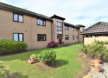 Thumbnail 1 bed flat for sale in Hugh Murray Grove, Glasgow