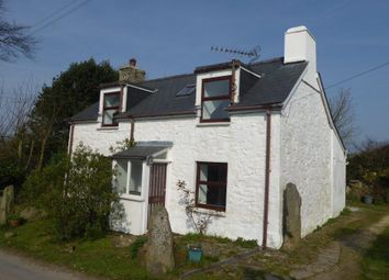 Thumbnail 2 bed cottage for sale in Glynarthen, Llandysul