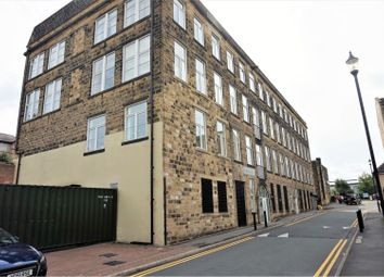 Thumbnail 1 bed flat for sale in Britannia Wharf, Bingley