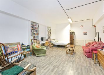 Thumbnail  Studio to rent in Triangle Road, Hackney