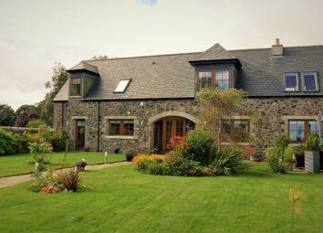 Thumbnail 3 bed end terrace house for sale in 5 Bankhead Courtyard, Bankhead Farm, Peat Inn