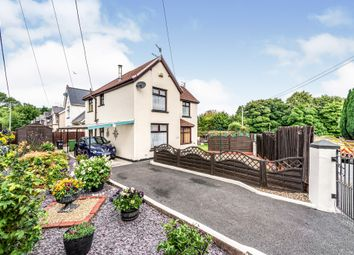 Thumbnail 4 bed detached house for sale in St Matthews Road, Cwmfields, Pontypool