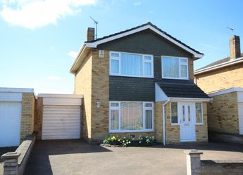 Thumbnail 3 bed detached house for sale in Weston Zoyland Road, Bridgwater