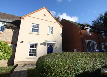 Thumbnail 3 bed terraced house to rent in Bridgewater Close, Salisbury