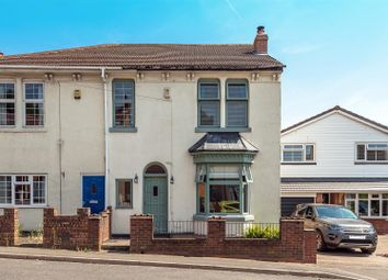 Thumbnail 3 bed semi-detached house for sale in High Mount Street, Hednesford, Cannock