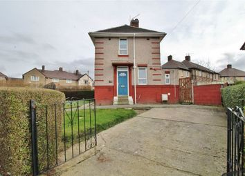 Thumbnail 2 bed semi-detached house for sale in 20 Barrie Drive, Sheffield, South Yorkshire