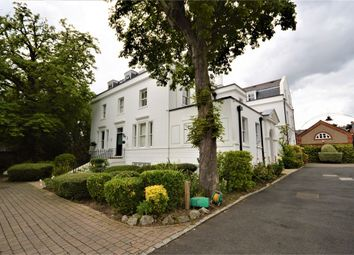Thumbnail 2 bed flat for sale in Snaresbrook House, Woodford Road, London