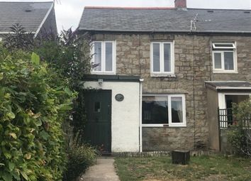 Thumbnail 2 bed cottage to rent in Brynteg, Heol Y Cyw, Bridgend