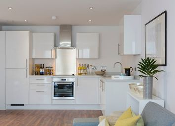 Thumbnail 3 bed flat for sale in Brighton Road, Shoreham By Sea