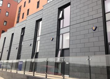 Thumbnail 3 bed town house for sale in X1 The Courtyard Town Houses, 14 Caryl Street, Liverpool