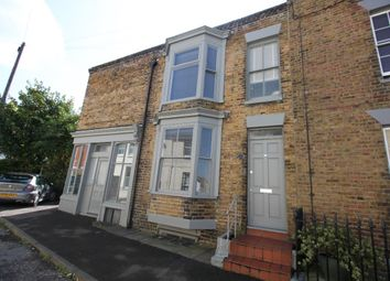 Thumbnail 2 bed semi-detached house for sale in Trinity Walk, Trinity Square, Margate