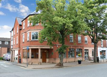 Thumbnail 2 bed flat to rent in London Road, Alderley Edge, Cheshire