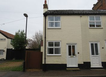 Thumbnail 1 bed property for sale in Bridge Street, Loddon, Norwich