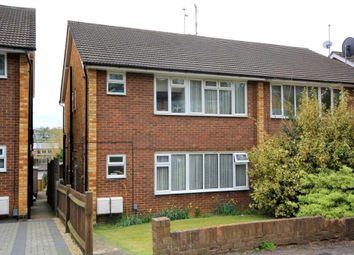 Thumbnail 2 bedroom maisonette for sale in Cemmaes Meadow, Hemel Hempstead