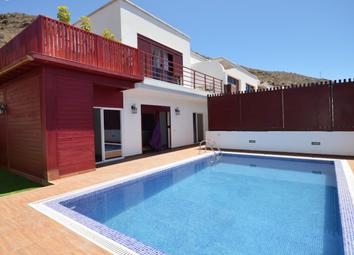Thumbnail 3 bed villa for sale in Calle Puerto Rico, 35130 Mogán, Las Palmas, Spain