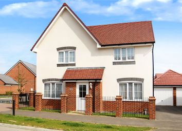 Thumbnail 4 bed detached house for sale in Benjamin Gray Drive, Littlehampton