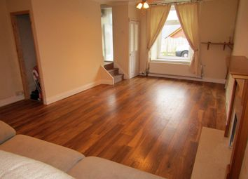 Thumbnail 3 bed terraced house for sale in Barrett Street, Treorchy