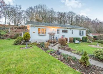 Thumbnail 3 bed bungalow for sale in Cupola Park, Whatstandwell, Matlock, Derbyshire