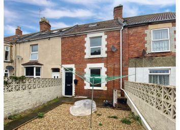 3 bed terraced house for sale in Elm Avenue, Burnham-On-Sea TA8