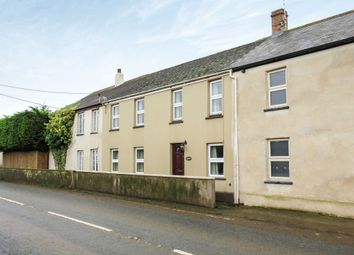 Thumbnail 2 bed cottage for sale in Wrantage, Taunton