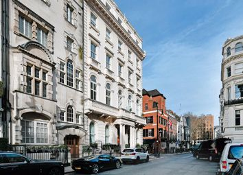 Thumbnail 1 bed flat to rent in Charles Street, London