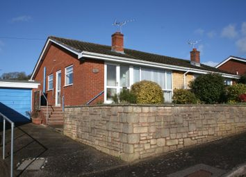 Thumbnail 2 bed bungalow to rent in Silverdale, Silverton, Exeter