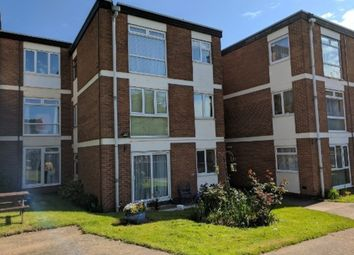 Thumbnail 2 bed flat to rent in Clarence House, London Road, Hinckley