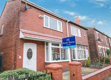 Thumbnail 2 bed semi-detached house to rent in River Street, Stockport