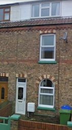 Thumbnail 2 Bed Terraced House To Rent In St Johns Walk Bridlington