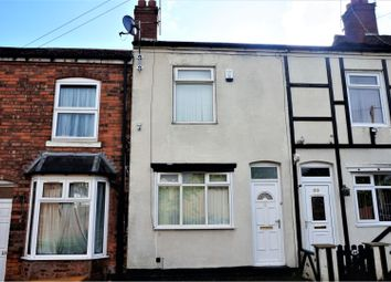 Thumbnail 2 bedroom terraced house for sale in Park Place, Birmingham
