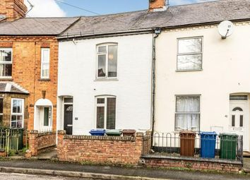 Thumbnail 2 bed terraced house for sale in Merton Street, Banbury