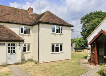 Thumbnail 3 bed semi-detached house to rent in Blackthorne Lane, Ballinger, Great Missenden