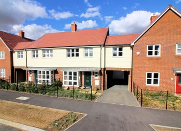 Thumbnail 3 bed property for sale in Laxton Road, Aylesbury