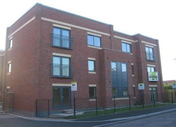 Thumbnail 1 bed flat to rent in Cuthbert Cooper Place, Sheffield